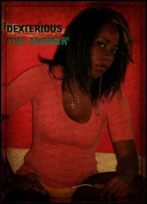 Dexterious