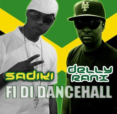 Sadiki & Delly Ranx