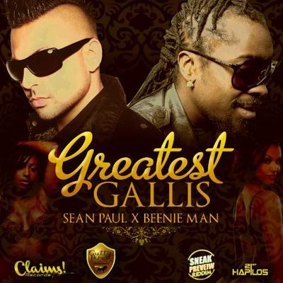 Sean Paul & Beenie Man