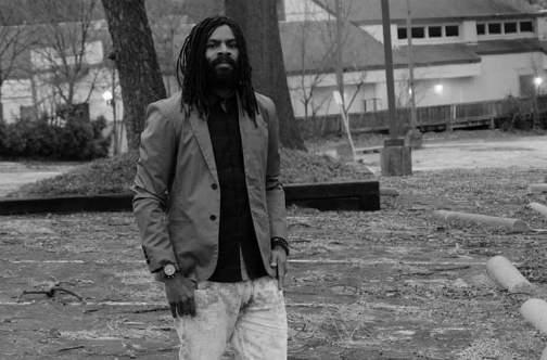 Reggae artiste Fyah Sthar
