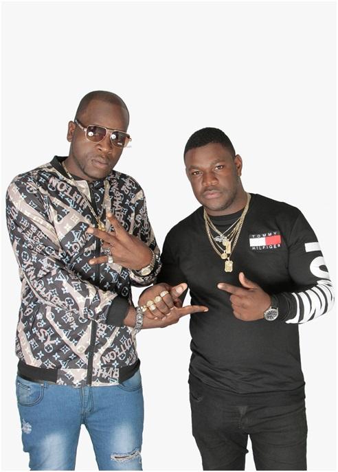12 Gaddi and Fhadda Jiggs Collaborate on Money Track
