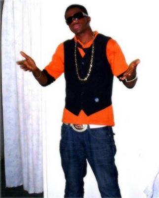 Garrizon - Dancehall reggae artiste