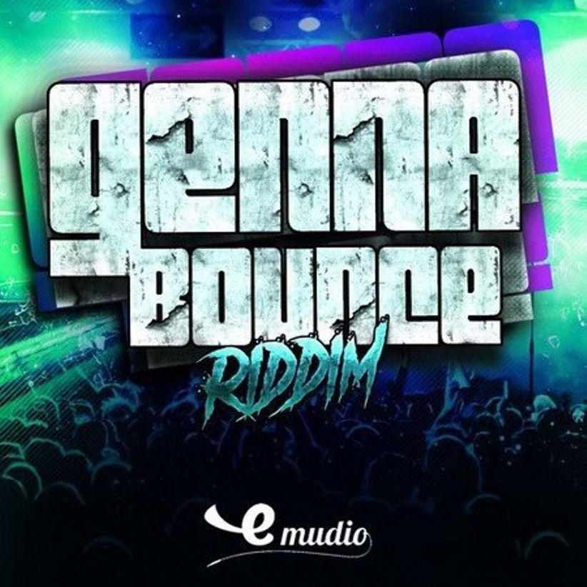 Ding Dong - Genna Bounce Lyrics
