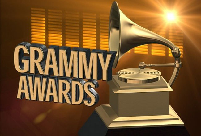 Reggae Grammy Awards