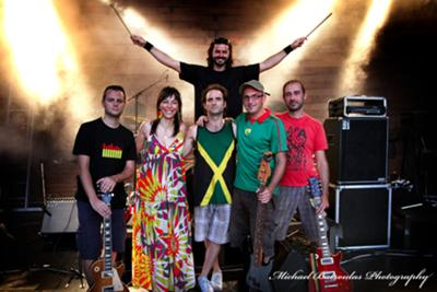 ZOAO Afroso and the Music Oxygen