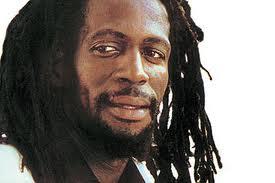 Gregory Issacs - Reggae artist