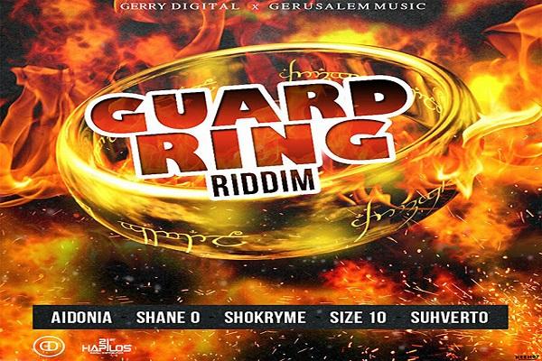 Guard Ring riddim