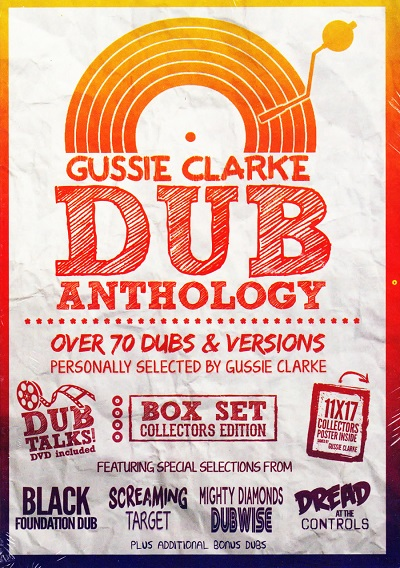 Gussie Clarke Presents Dub Anthology