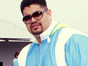 heavy d storage wars