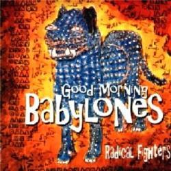 Hosny Good Morning Babylones - France reggae band