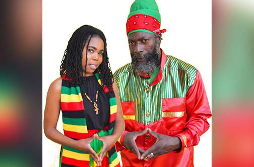 Reggae artiste I Atom makes call for Capleton