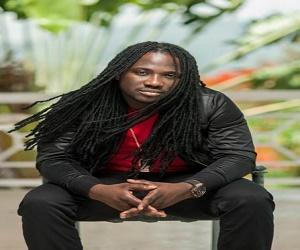 Dancehall artiste I Octane aka Hot Ras