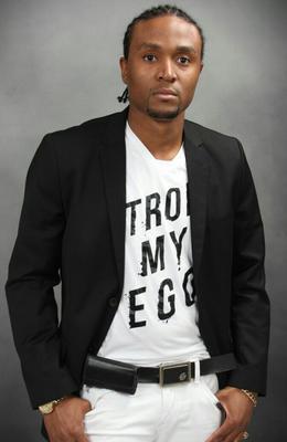 Dancehall artiste J Flick