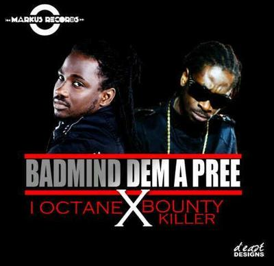 I-Octane and Bounty Killer
