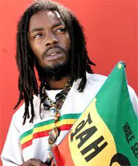 Reggae Artiste I Wayne