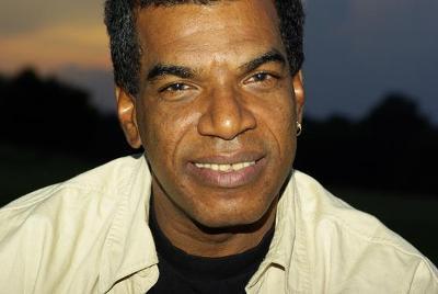 Reggae Singer Jack Radics