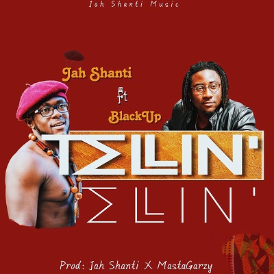 Jah Shanti Releases Breakthrough Song ''Tellin''