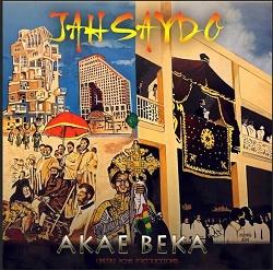 Akae Beka Album