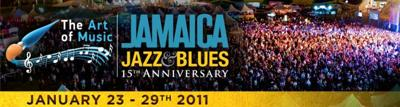 Jamaica Jazz and Blues