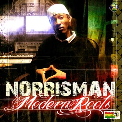 Norrisman - Modern Roots Cover