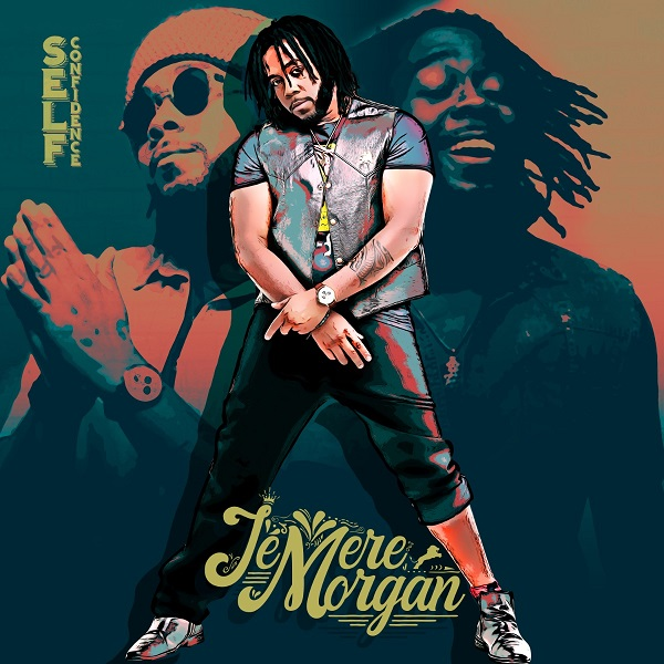 Armed with Self Confidence, Jemere Morgan Releases Sophomore Album