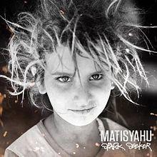 Matisyah 'Spark Seeker'