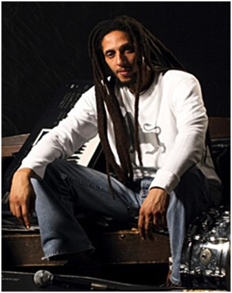 """Julian Marley to Release """"As I Am"""" Album"""