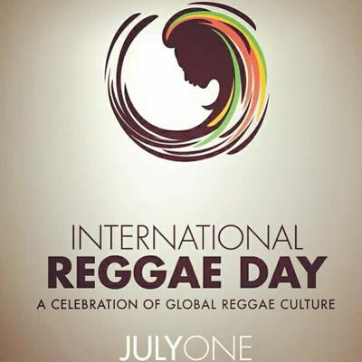 July 1st is International Reggae Day