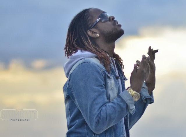 Dancehall artiste Kalado