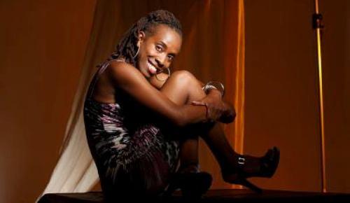 Karamanti Dancehall and Reggae Music recording artiste