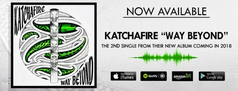 Katchafire Reggae Band