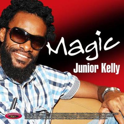 Junior Kelly Magic