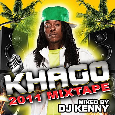 Khago Mixtape Blood a boil 2011