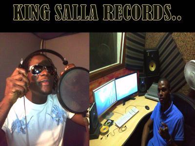 Producers: Trevor Houslin/Soloman King Salla DaCosta