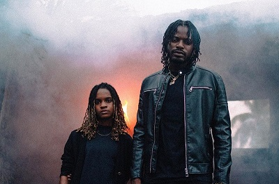 Koffee Teamed up with Govana for Rapture Remix