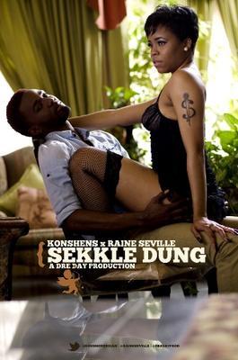 Konshens And Raine Seville Sekkle Dung On New Single