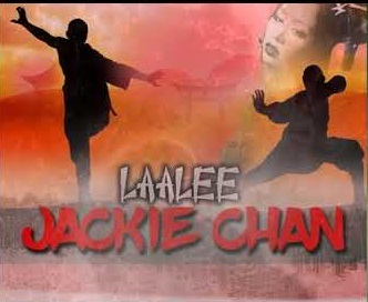 Laa Lee - Jackie Chan produced by Frenz For Real