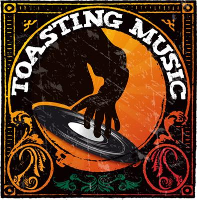 Toasting Music