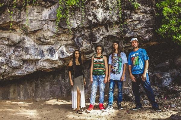 Reggae Group Lambsbread