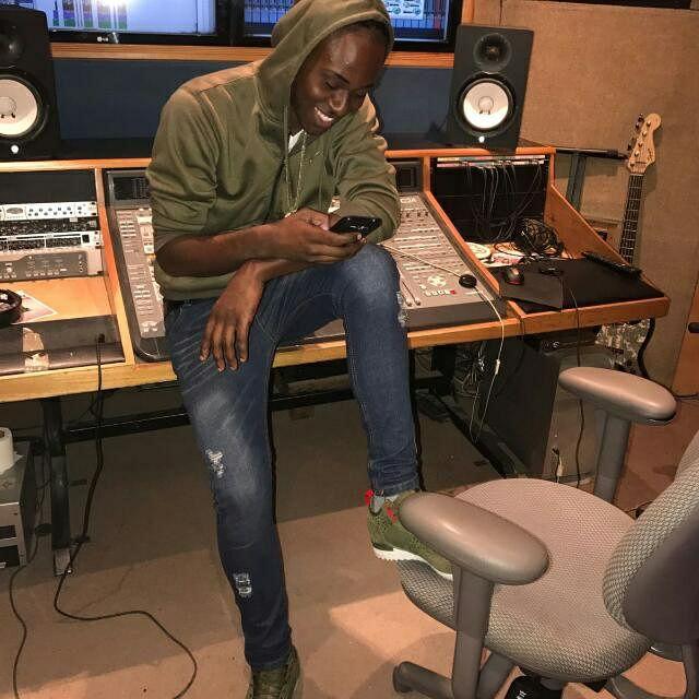 Lanz - Dancehall Reggae Music Artiste Producer
