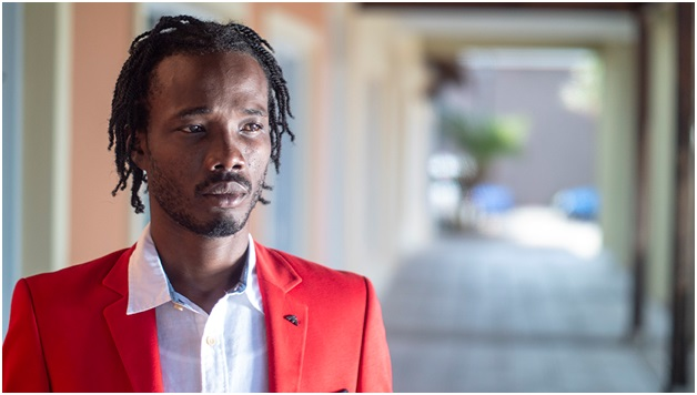 Reggae artiste Iapure Keeps Jah Close In Single