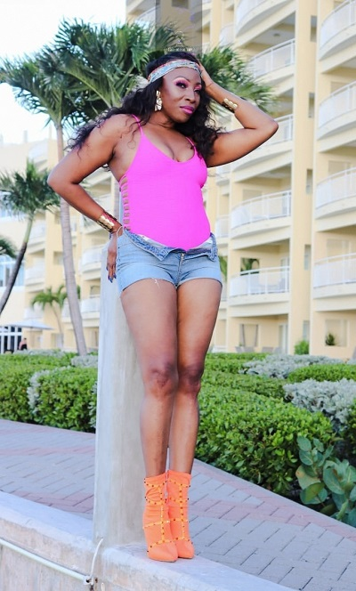 Dancehall artist Macka Diamond feels snubbed by Nicki Minaj