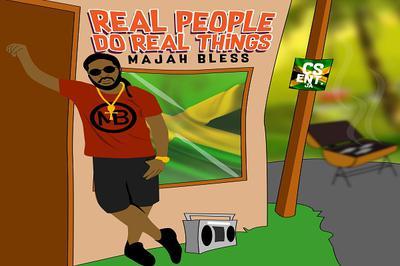 Majah Bless