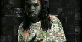 Mavado All Faces