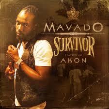Mavado Survivor