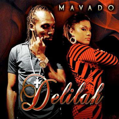 Mavado mansion label