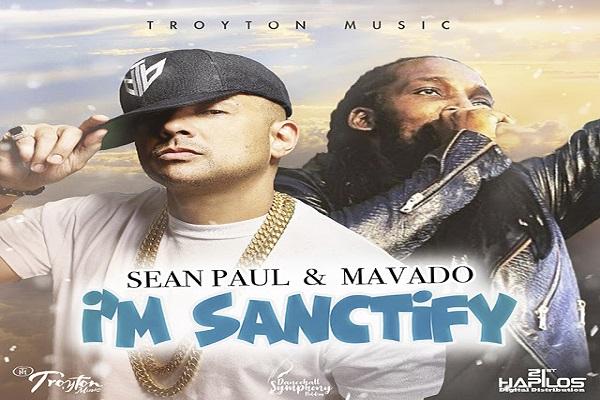 Sean Paul & Mavado