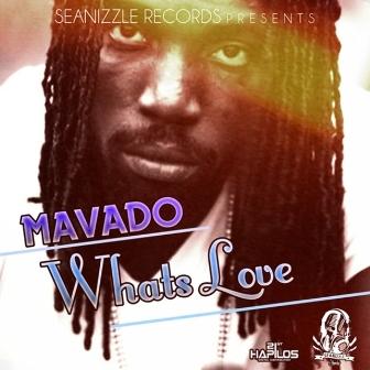 Mavado Whats Love