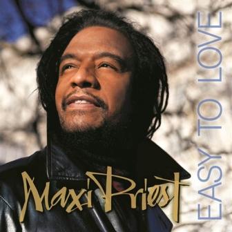 Maxi Priest Reggae Dancehall Music Singer