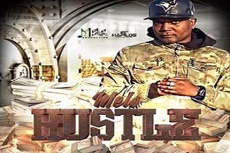 Melo Hustle Hard EP